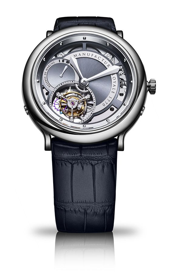 Manufacture Royale - 1770