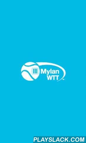 Mylan World TeamTennis  Android App - playslack.com ,  Get the latest news, scores, schedules, player rosters, team information, photos, and tickets for Mylan World TeamTennis! Mylan WTT features some of the world's best professional tennis players competing in an innovative team format. The season culminates with the Mylan WTT Finals and the quest for the King Trophy Ontvang het laatste nieuws, scores, programma, speler roosters, team informatie, foto's en kaartjes voor Mylan Wereld…
