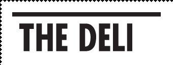 The Deli - lunch address