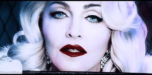 Madonna Now