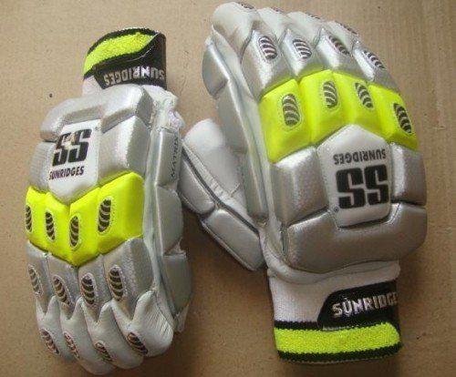 SS Matrix Cricket Gloves