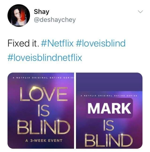 Pin By Jessica Shepard On As Seen On Tv Netflix See On Tv Fix It