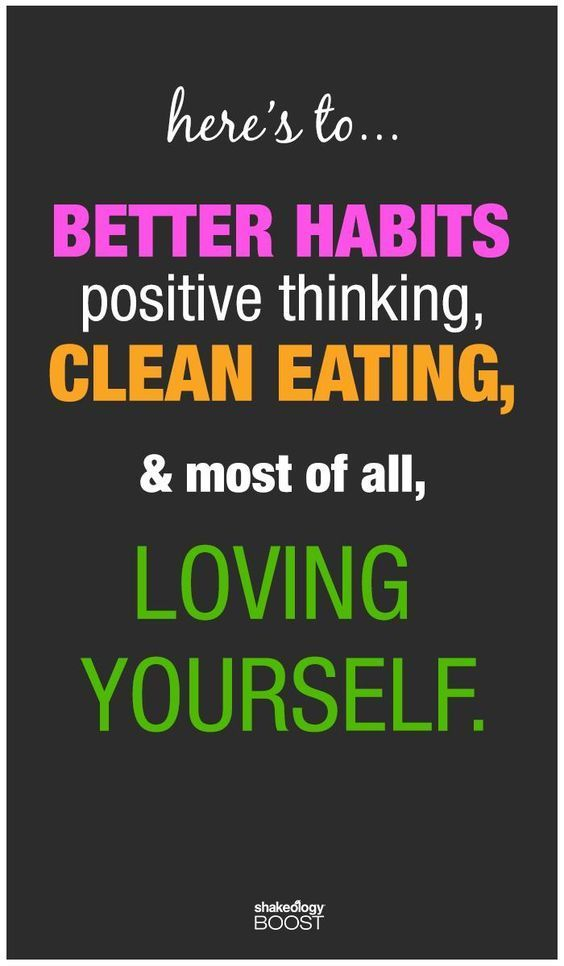 The Best Healthy Eating Quote #1