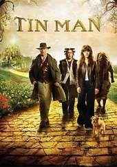 El Hombre de Hojalata (Tin man) (2007)