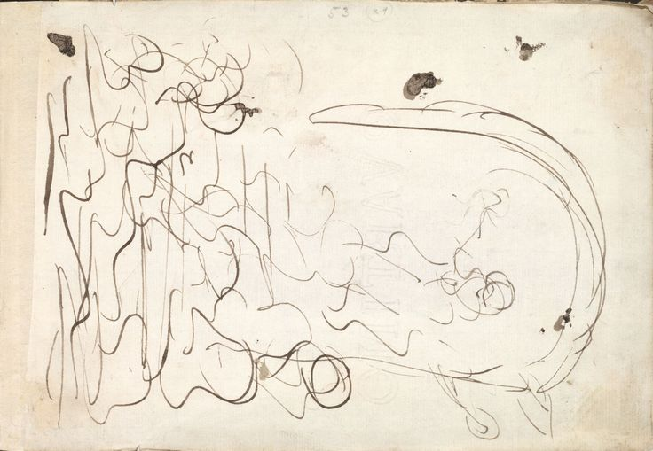 From the Harvard Art Museums' collections Sketchbook from the ...