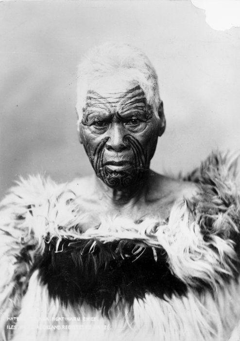 Historia, tradiciones y cultura Maorí - Taringa!