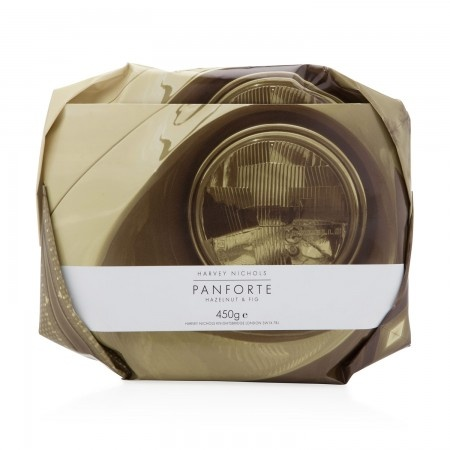 Hazelnut and fig panforte £7.95 | gifts | Pinterest | Drinking, Figs ...