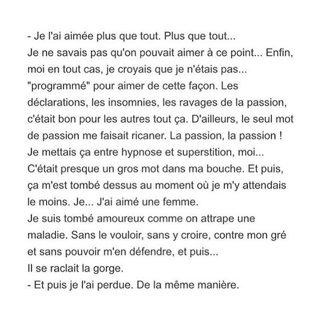 Anna Gavalda. ❤️