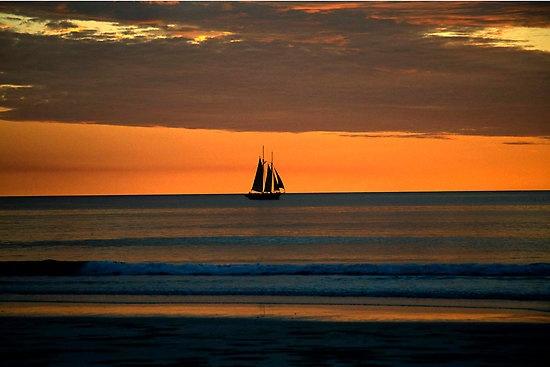 The Willie #cablebeach #broome #sunset #westernaustralia
