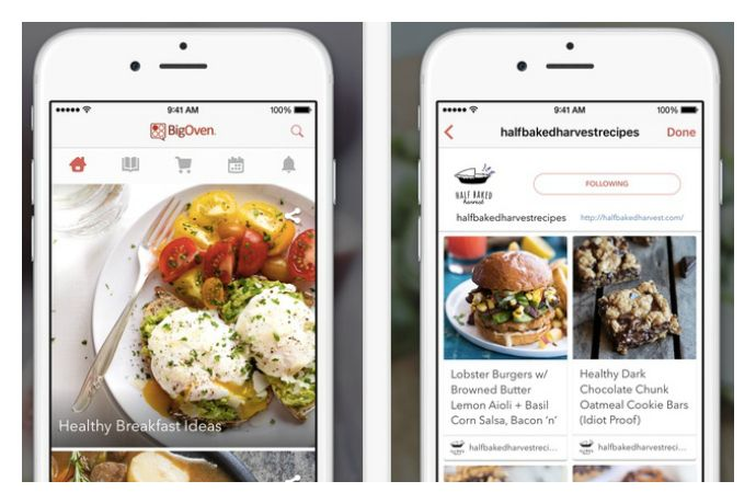 We've spent time tracking down the 4 best meal-planning apps, to help avoid those times we've all arrived at the store, without a list, and gone overboard.