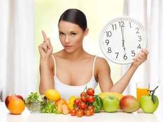 Рецепты народной медицины: Французская диета для быстрого похудения