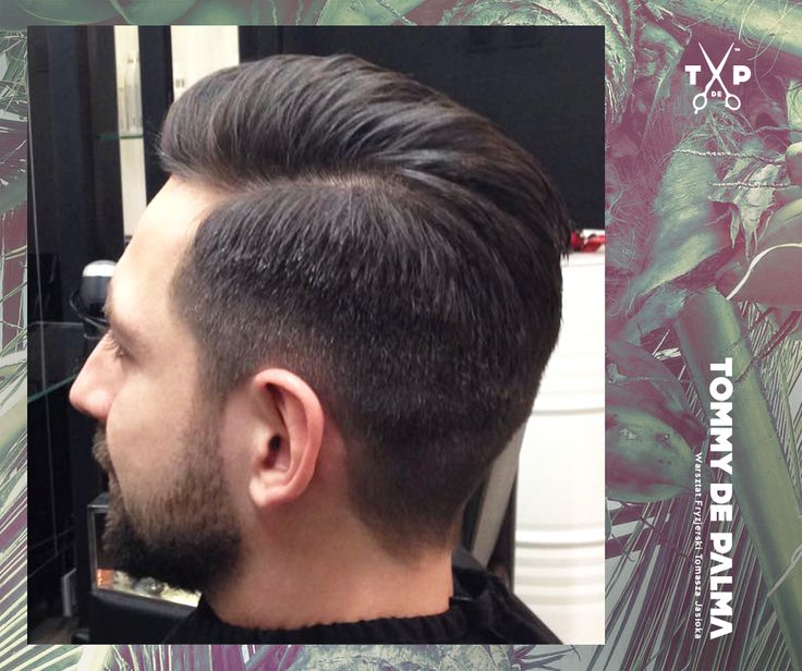 #TommyDePalma #hairdresser #Kraków #Cracow #Polska #Poland #haircut  #hairstylist #hairstyle #hairs #men