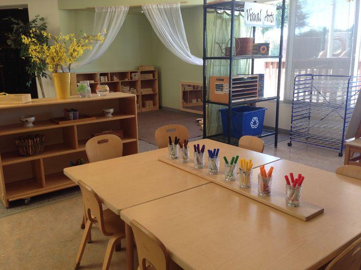 Reggio Classroom Decor Ideas : Reggio classroom miracosta college ideas for