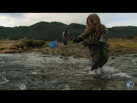 73 best alaskan bush people images on pinterest folk for Fishing shows on discovery channel