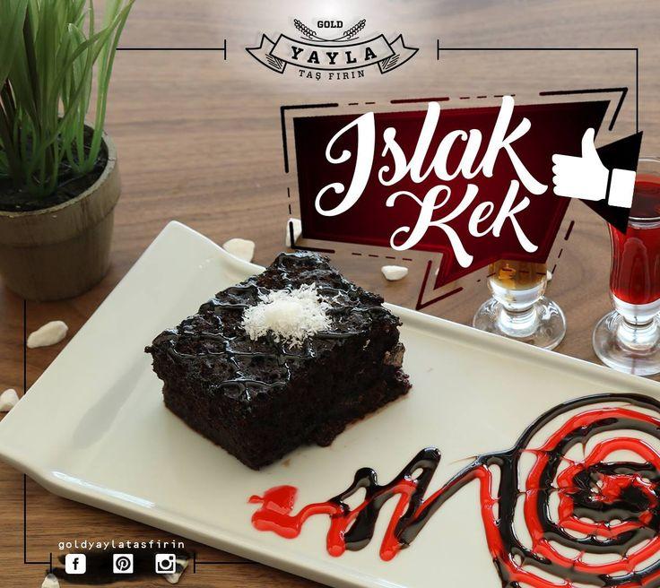Çikolata krizine kesin çözüm; Islak Kek!😍😋 #çikolata #krizi #ıslak #kek #vazgeçilmeyen #tatlar İletişim / Rezervasyon : (0362) 437 32 32
