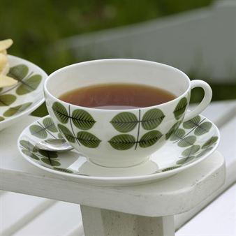 Berså teacup - Porcelain serie from Gustavsberg