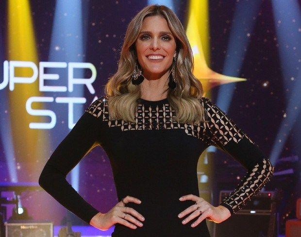 """""""Estamos engrenando"""", diz Fernanda Lima sobre jurados do """"Superstar"""" #Apresentadora, #Cantora, #Fotos, #Gente, #Globo, #IveteSangalo, #Musical, #Novo, #Oscar, #Programa, #Reality, #RealityShow, #Sexo, #Show, #Thiaguinho, #Tv, #TVGlobo http://popzone.tv/estamos-engrenando-diz-fernanda-lima-sobre-jurados-do-superstar/"""