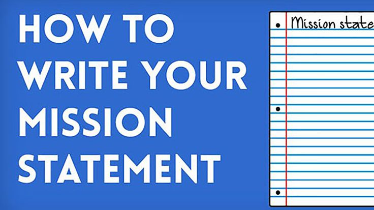 Helpful tips for writing a mission statement for your small business.  Browse our site for mission statement examples as well for your business or personal use.