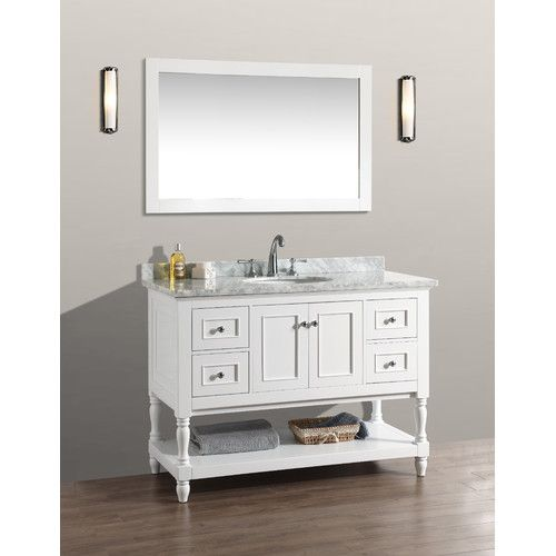 17 Best Ideas About Bathroom Vanity Mirrors On Pinterest Double Vanity Double Sinks And
