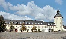 Unteres Schloss (Siegen)