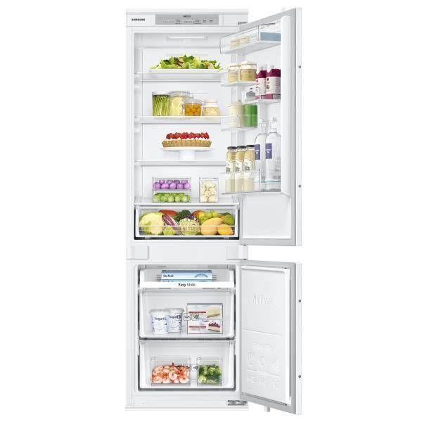 Refrigerateur Congelateur Encastrable Samsung Brb260010ww Refrigerateur Darty Ventes Pas Cher Com Refrigerateur Congelateur Refrigerateur Congelateur Encastrable Refrigerateur Combine