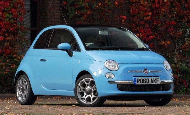 fiat 500 twinair ecological little cute car in light blue cars more pinterest cars fiat. Black Bedroom Furniture Sets. Home Design Ideas