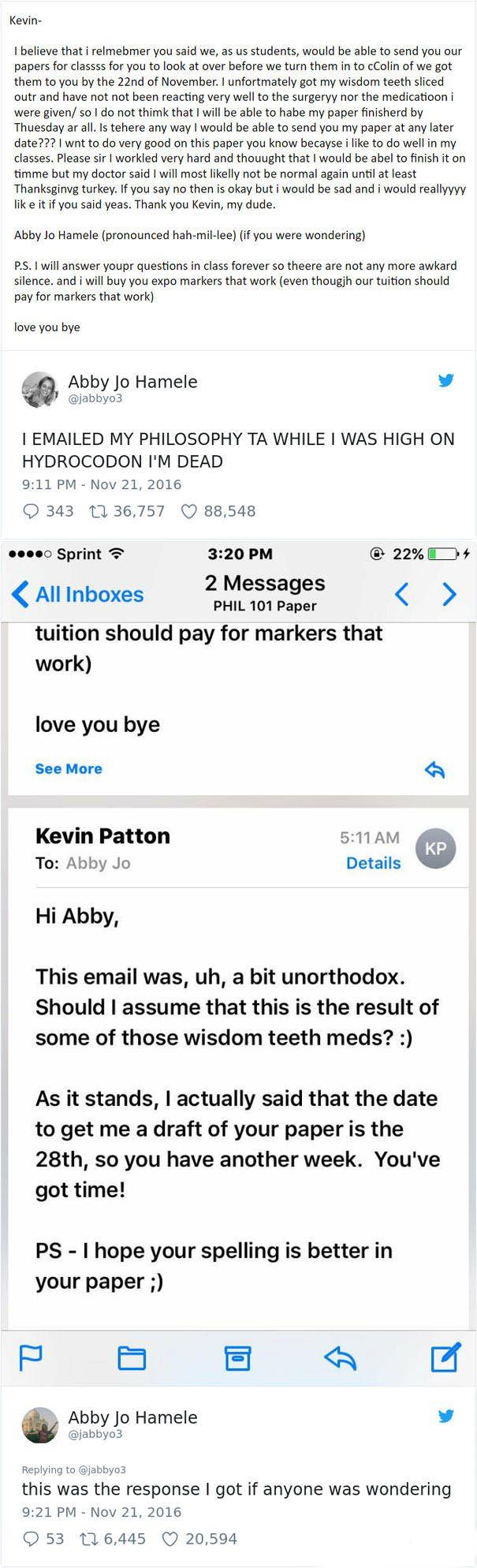 koodo how to send text via email