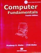 Download Computer Fundamentals - P.K Sinha PDF Free
