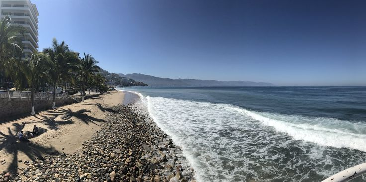 Our Weekend in Puerto Vallarta - A Review of the Grand Fiesta Americana Resort!