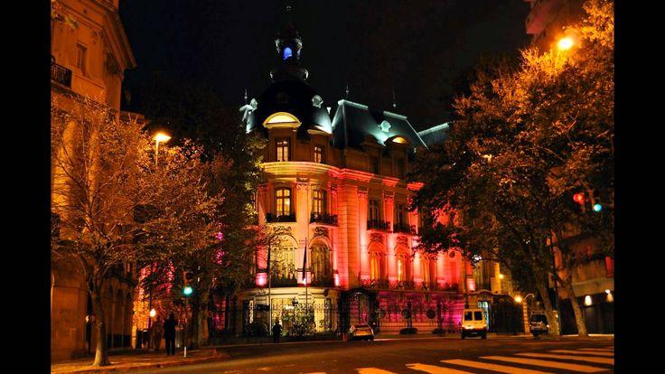 "Viaje a Buenos Aires ""La parís de américa"" la capital mas linda de améri..."