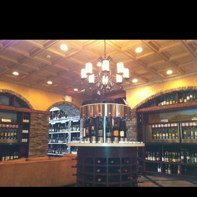 The Wine Room in Winter Park, Fl... Amazing!!Wine Room
