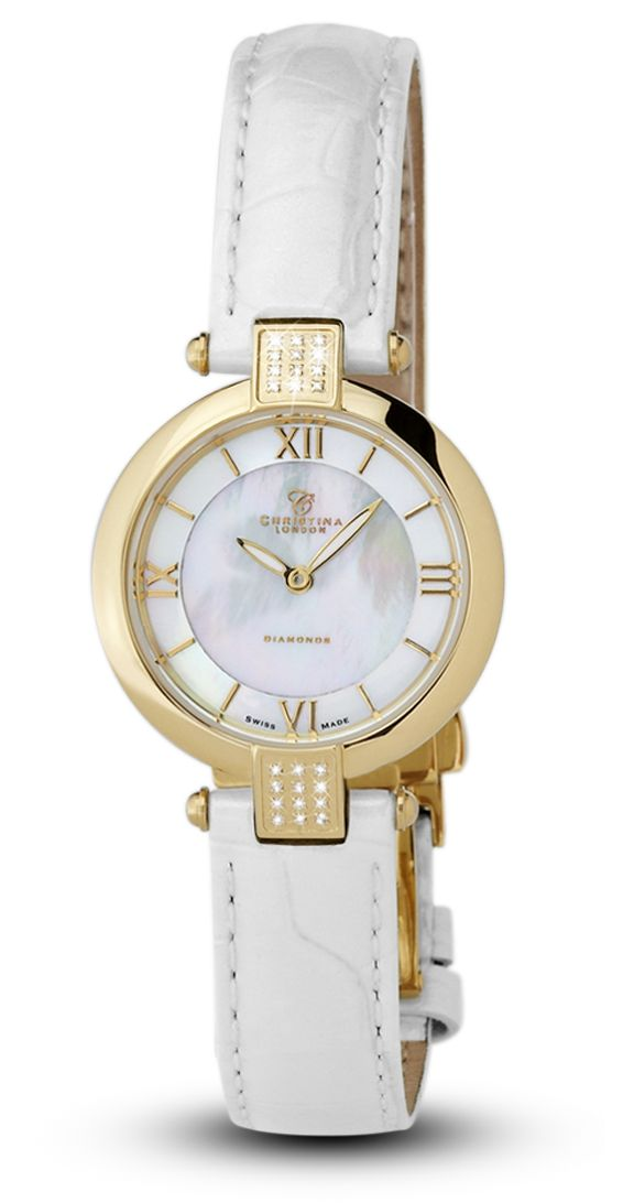 christina watches