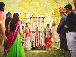 New Bridal Entry Songs for the Indian Bride | Curated By Witty Vows | Into Candid Photography