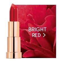 Discover Yves Rocher Grand Rouge in Bright Red! @Yves Rocher USA  #GrandRougeMoment #yvesrocher