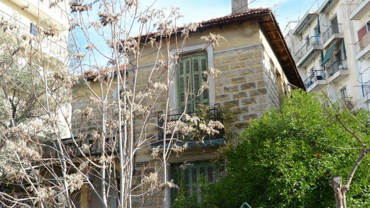 Συνοικία Κυπριάδη