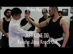 5 MOST DANGEROUS Wing Chun Martial Arts Moves for Self Defense - YouTube