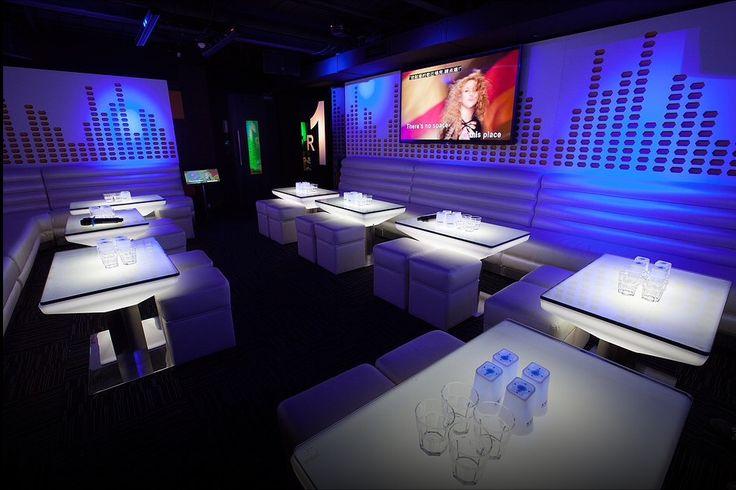 K'Square Karaoke Lounge