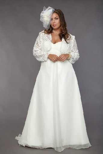 27 best Plus size images on Pinterest | Wedding frocks, Homecoming ...
