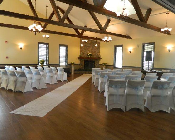 Cranston calgary community centre wedding