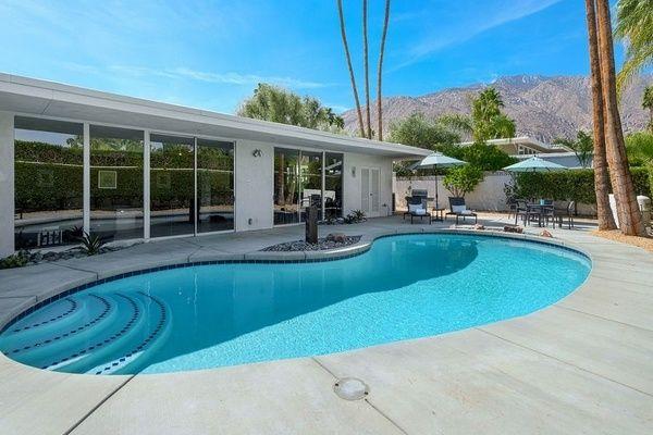 modern garden design ideas kidney shaped swimming pool design construction