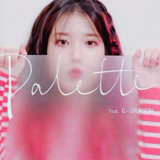 IU palette MV