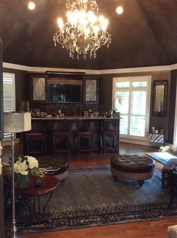 Great Interior Design By Diane DuBois Lackey Of The Decoratoru0027s Edge, Inc.(Surya  Rug