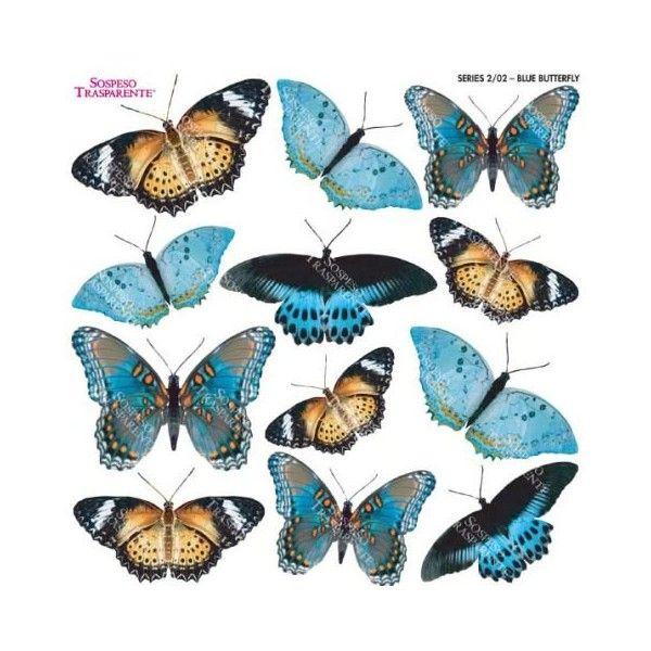 Lamina de #Sospeso prediseñado #butterfly