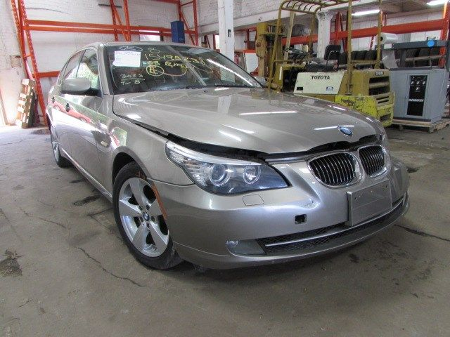 Parting out 2008 BMW 528XI – Stock # 150267 « Tom's Foreign Auto Parts – Quality Used Auto Parts  - Every part on this car is for sale! Click the pic to shop, leave us a comment or give us a call at 800-973-5506!