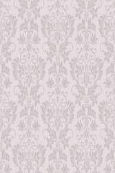 Papel de parede retro cinza com fundo lilas