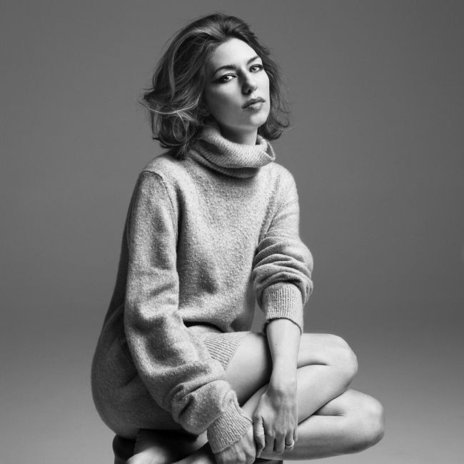 Sofia Coppola representing Marc Jacobs photographed by Inez and Vinoodh for CDFA Journal in 2011