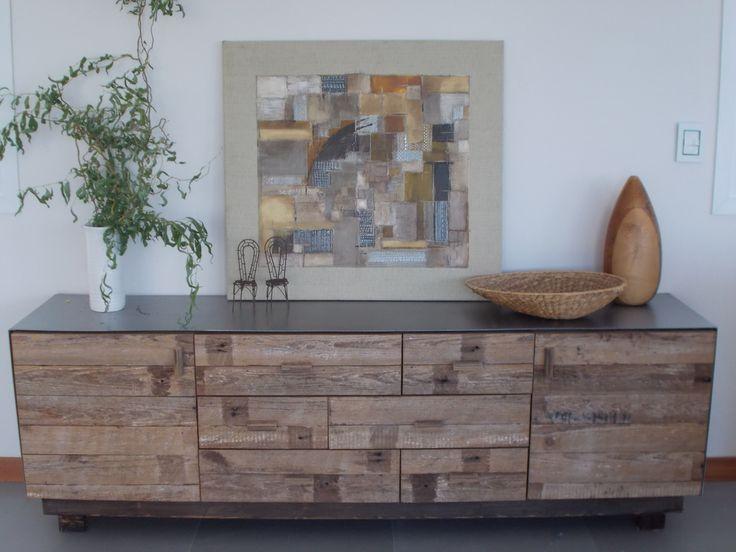 Telefone Loja Artesanato Barros ~ 17 mejores ideas sobre Aparador Reciclado en Pinterest Restauración de muebles antiguos