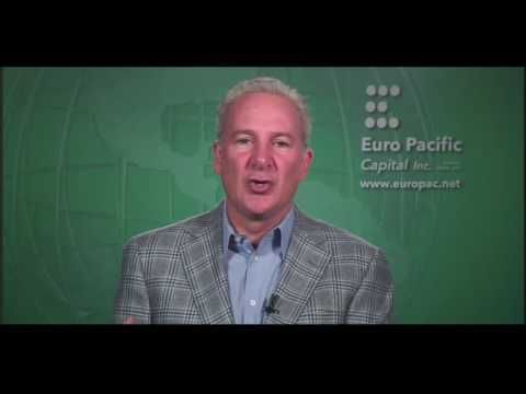 Repeat of 2008 Financial Crisis Coming-Only Worse-Peter Schiff   Greg Hunter's USAWatchdog