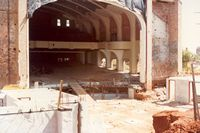 Restoration of the Empire Theatre, Toowoomba, 1997 [picture]