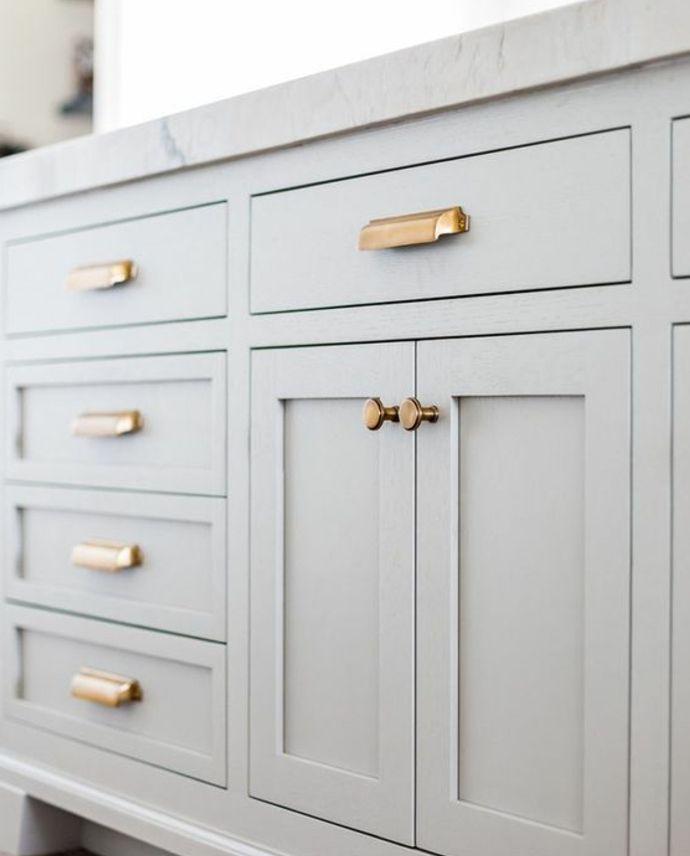 The 25 best poign e meuble cuisine ideas on pinterest - Changer poignee meuble cuisine ...